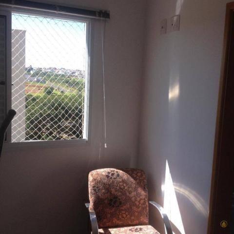Apartamento com 3 dormitórios à venda, 88 m² por r$ 380.000,00 - santo agostinho - franca/ - Foto 19