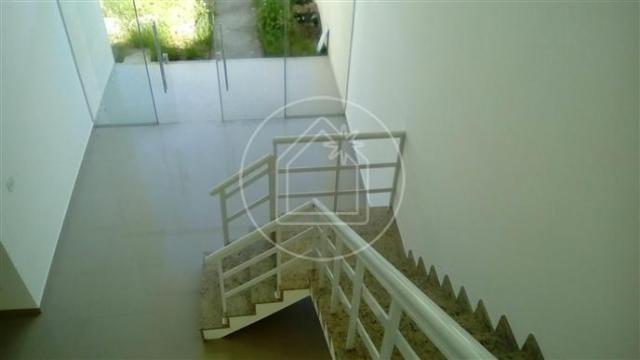 Casa à venda com 4 dormitórios em Jardim guanabara, Rio de janeiro cod:807915 - Foto 12