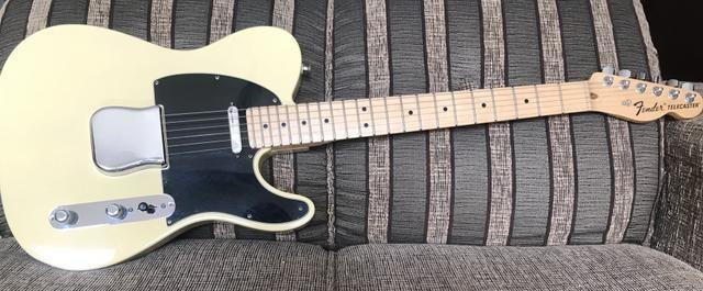 Fender Telecaster American Special - Foto 4
