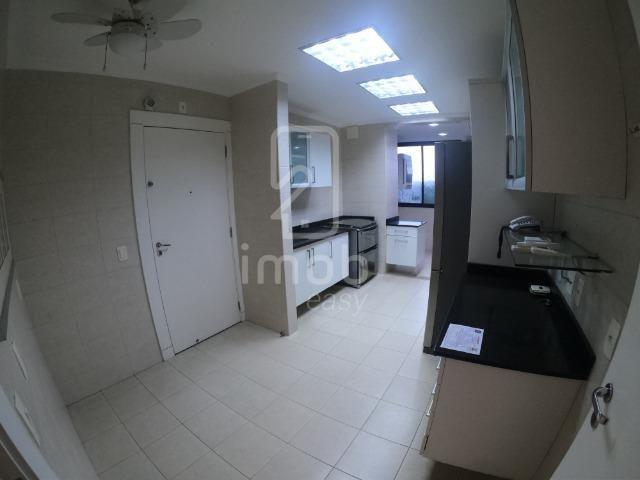 Vila Lobos 3 Suites; 80% Mobiliado; Andar Alto - Foto 7