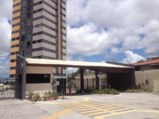 (Venda) Apartamento 2/4 na Cidade Satelite - Foto 2