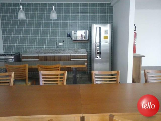 Apartamento à venda com 1 dormitórios em Campestre, Santo andré cod:149425 - Foto 8