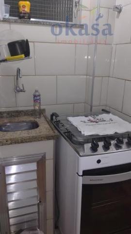Praia de Botafogo!! Saleta quarto mobiliado. - Foto 11
