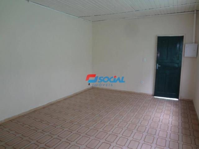 Casa para Locação, Rua: Brasilia, B: Santa Barbara, Porto Velho - RO - Foto 3