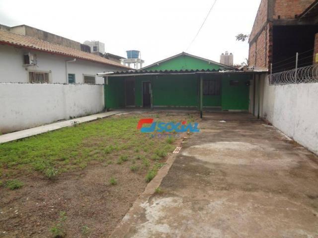 Casa para Locação, Rua: Brasilia, B: Santa Barbara, Porto Velho - RO