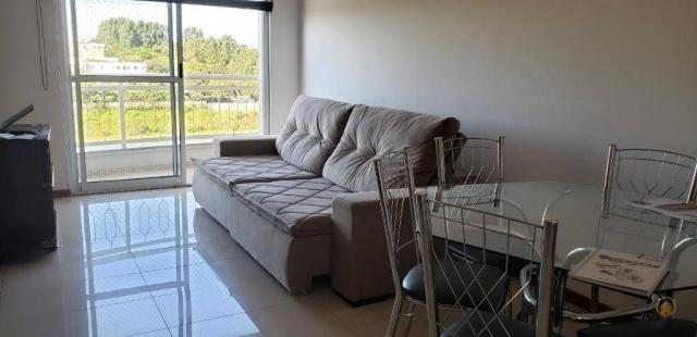 Apartamento com 3 dormitórios à venda, 88 m² por r$ 380.000,00 - santo agostinho - franca/ - Foto 6