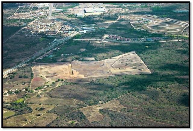 Terreno no Jurity - Pronto pra construir - Lote 12x22 - O melhor loteamento de Caruaru - Foto 7