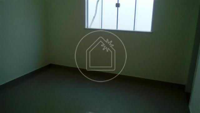 Casa à venda com 4 dormitórios em Jardim guanabara, Rio de janeiro cod:807915 - Foto 4