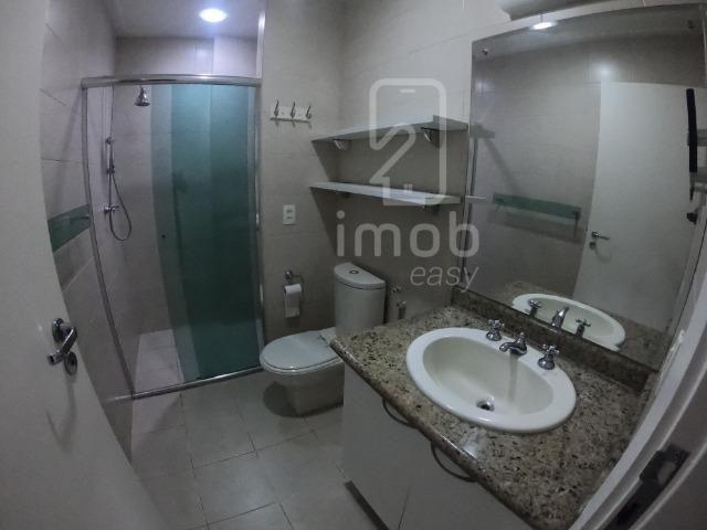 Vila Lobos 3 Suites; 80% Mobiliado; Andar Alto - Foto 17