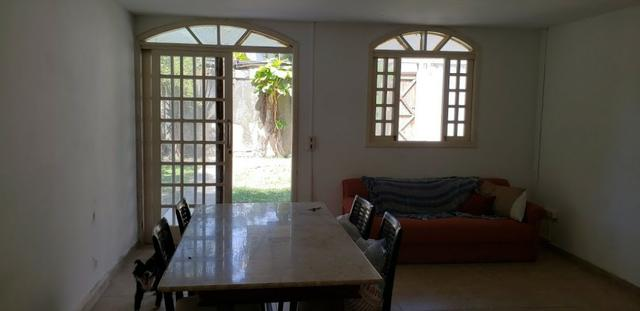 Casa C/ piscina 300 m do mar (aluguel por dia) - Foto 15