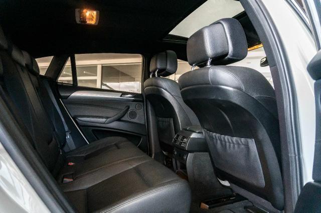 BMW X6 Drive 3.5i 2013/2013 Único dono - Foto 5