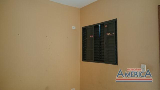 8272 | casa para alugar com 2 quartos em jd sâo pedro, dourados - Foto 4