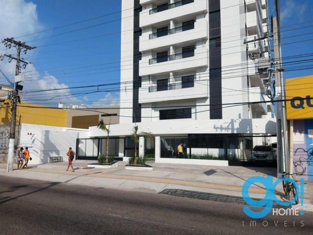 Ed. Águas de Março com 3 quartos para venda, 89 m² por R$ 650.475,00 - São Brás - Belém/PA