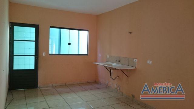 8272 | casa para alugar com 2 quartos em jd sâo pedro, dourados - Foto 2
