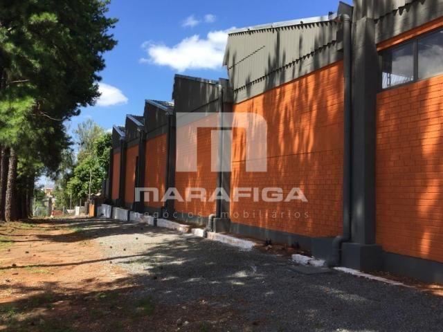 Galpão/depósito/armazém à venda em Vila princesa izabel, Cachoeirinha cod:6215 - Foto 4