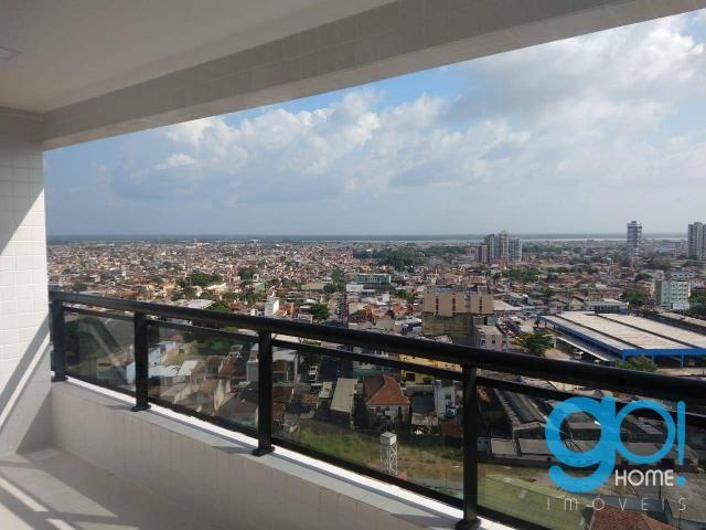 Ed. Águas de Março com 3 quartos para venda, 89 m² por R$ 650.475,00 - São Brás - Belém/PA - Foto 14