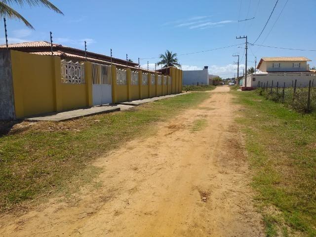Casa para temporada no loteamento Praia do Porto no Jatobá - Foto 17