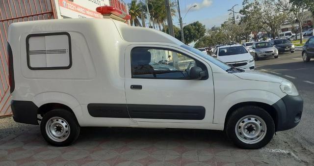 Fiat/ Fior / Ambulancia 2016/2017 - Foto 3
