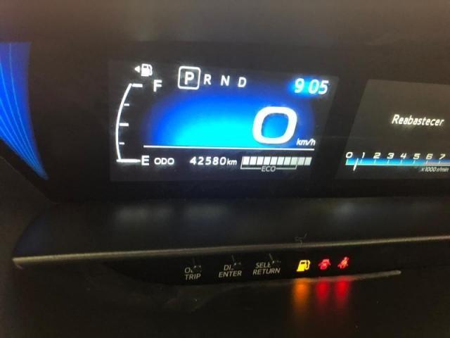 TOYOTA ETIOS 1.5 PLATINUM 16V FLEX 4P AUTOMATICO. - Foto 8