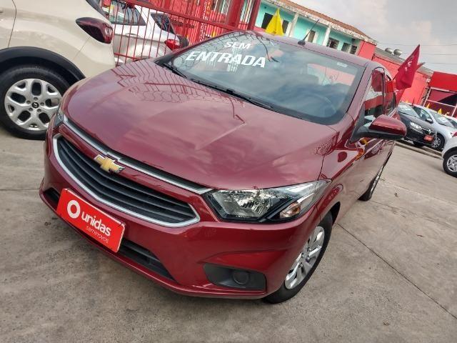 Gm Chevrolet Onix Lt,2019, 1.0, unico dono! - Foto 2