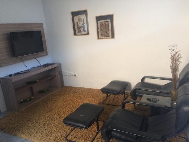 Aluguel de casa mobiliada - Foto 4
