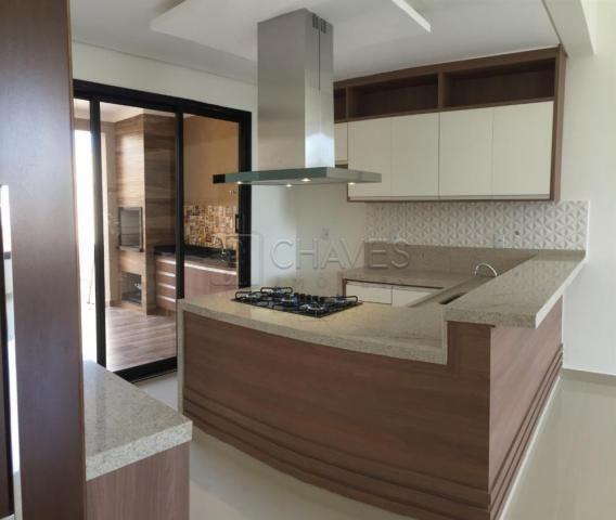 Casa de condomínio à venda com 3 dormitórios em Jardim cybelli, Ribeirao preto cod:V2620 - Foto 2