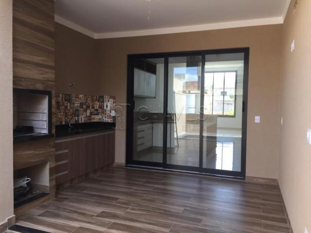 Casa de condomínio à venda com 3 dormitórios em Jardim cybelli, Ribeirao preto cod:V2620 - Foto 6