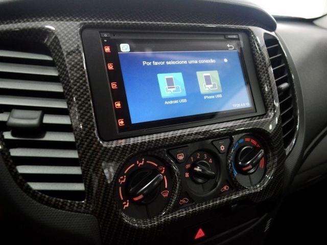 Mitsubishi L200 Triton Sport GLX Ooutdoor 0KM Conheça o Mit Facil e Desafio Casca Grossa - Foto 9