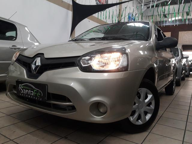 Clio expression 2014 (55.000 kms) - Foto 6