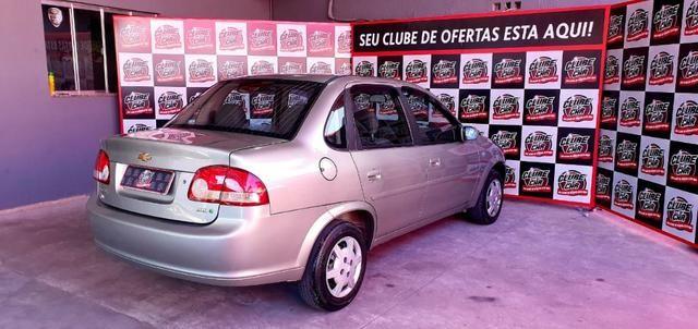 Chevrolet Classic 1.0 LS 4P Completo *Financiamos a Diferença* Breno * - Foto 11