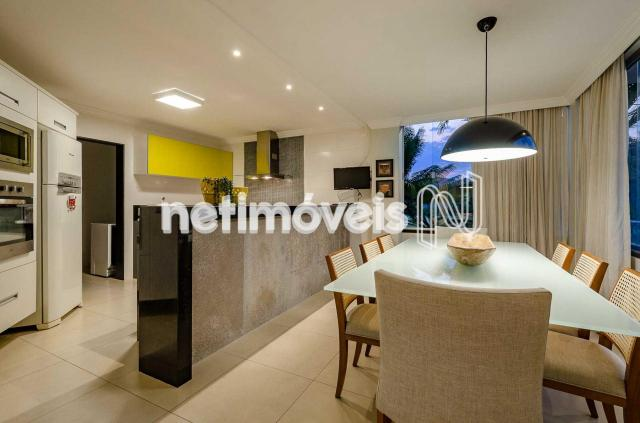 Casa de condomínio à venda com 3 dormitórios em Jardim botânico, Brasília cod:753753 - Foto 14