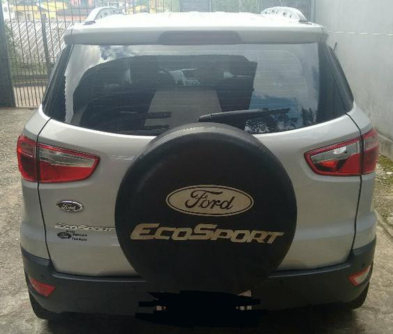 Ford Ecosport 2013, única dona, 48.000 km - Foto 15