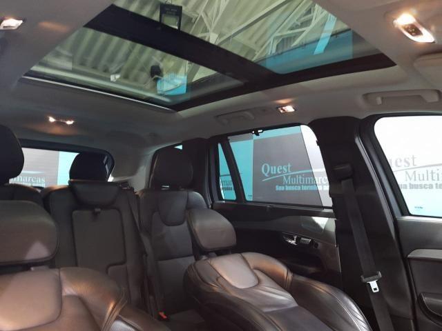 Volvo xc90 2016/2016 2.0 inscription turbo gasolina 4p 4x4 automático - Foto 5