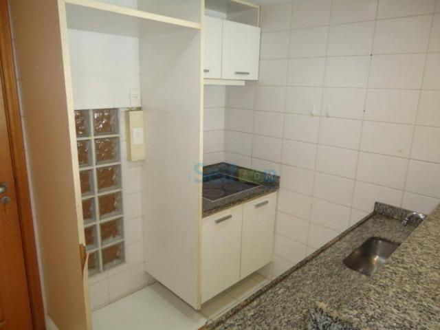 Apartamento com 1 quarto para alugar, 47 m² - icaraí - niterói/rj - Foto 11