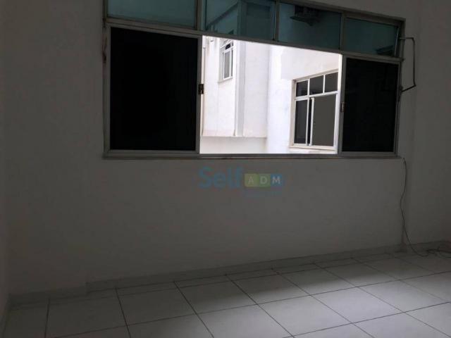 Apartamento com 3 dormitórios para alugar, 90 m² - Icaraí - Niterói/RJ - Foto 7