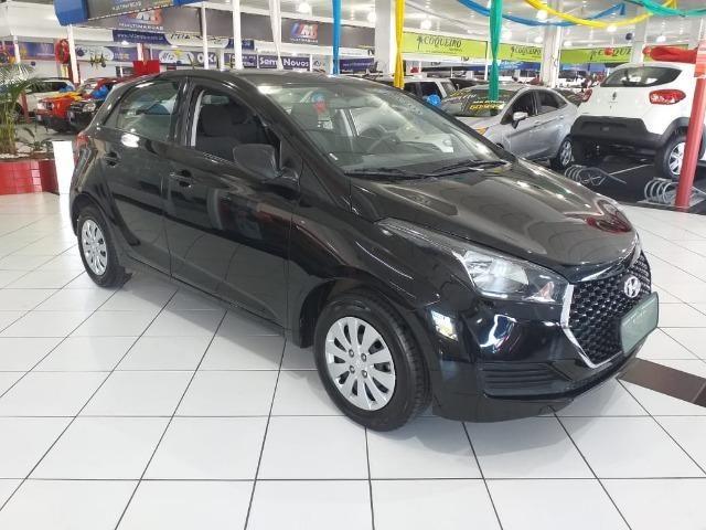 Hyundai Hb20 Unique Financiamento Sem Entrada Venha Conferir !!