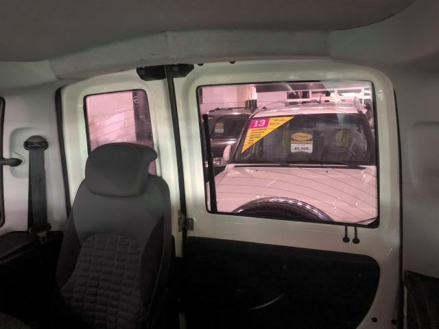 FIAT DOBLÒ 2014/2014 1.8 MPI ADVENTURE 16V FLEX 4P MANUAL - Foto 4