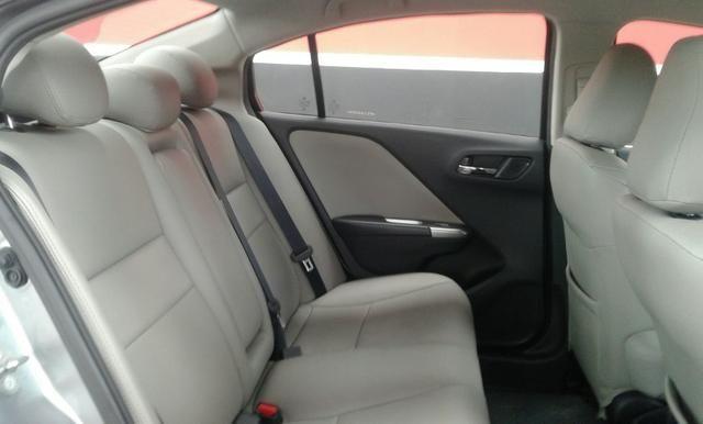 Honda City EX 1.5 CVT R$ 53.000,00 Arthur Veículos - Foto 7