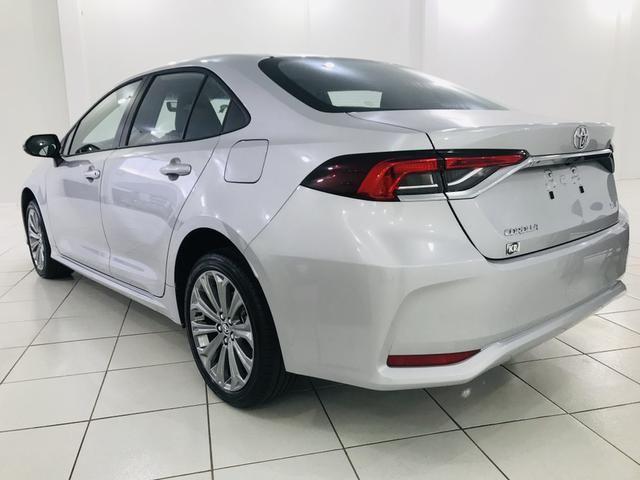 Novo Corolla Xei 2.0 Automatico 2020 (0km) - Foto 4