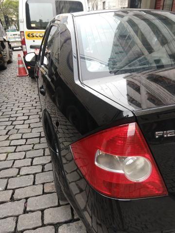 Fiesta Sedan 1.6 Muito Novo ! - Foto 3