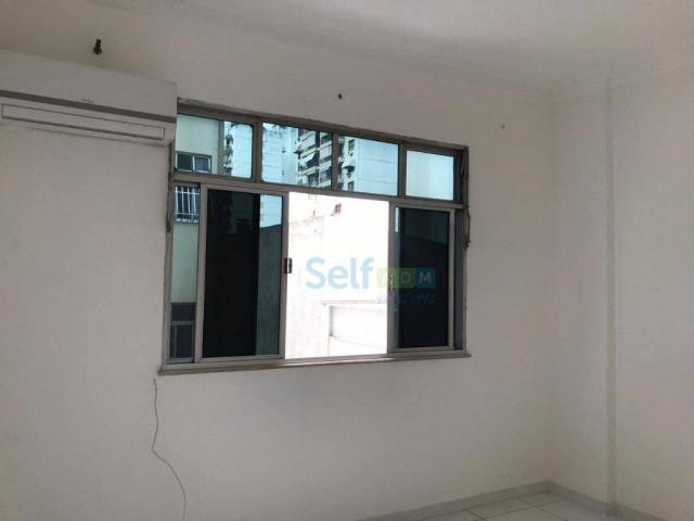 Apartamento com 3 dormitórios para alugar, 90 m² - Icaraí - Niterói/RJ - Foto 9