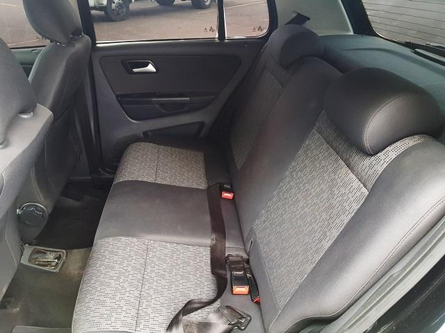 Volkswagen Fox 1.6 mi 8v flex 4p manual - Foto 11