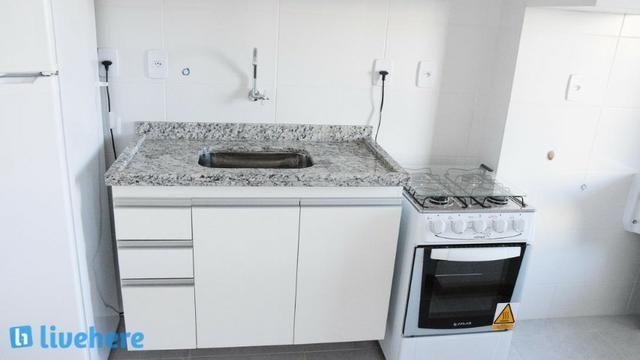 Apartamento - Jardim Macarengo - São Carlos - LH51 - Foto 10