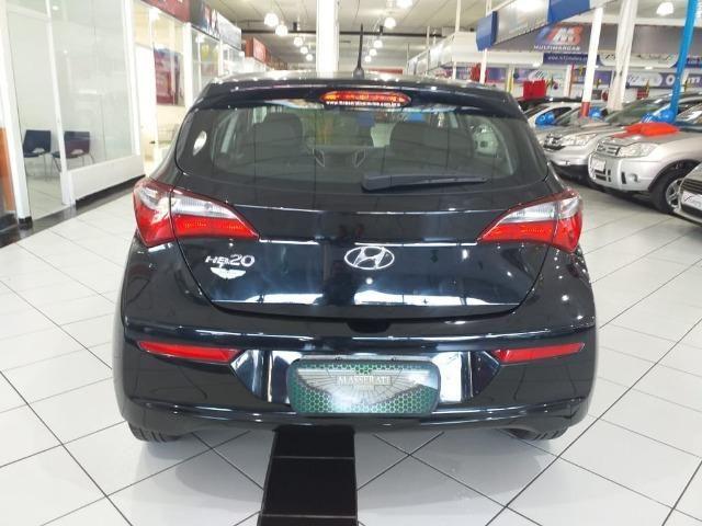 Hyundai Hb20 Unique Financiamento Sem Entrada Venha Conferir !! - Foto 9