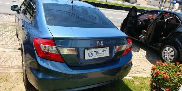 Honda Civic LXS 1.8 2015. Ligue . - Foto 7