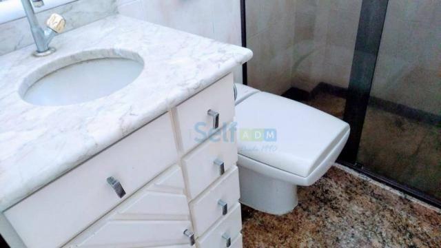 Apartamento com 3 dormitórios para alugar, 105m² - Icaraí - Niterói/RJ - Foto 10
