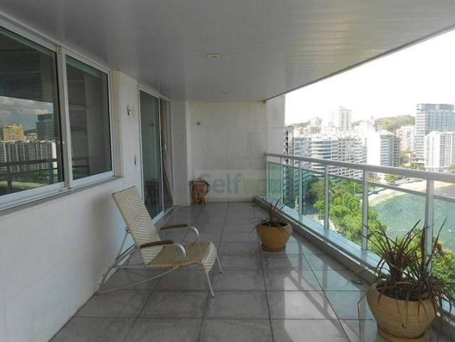 Apartamento residencial para locação, Ingá, Niterói. - Foto 4