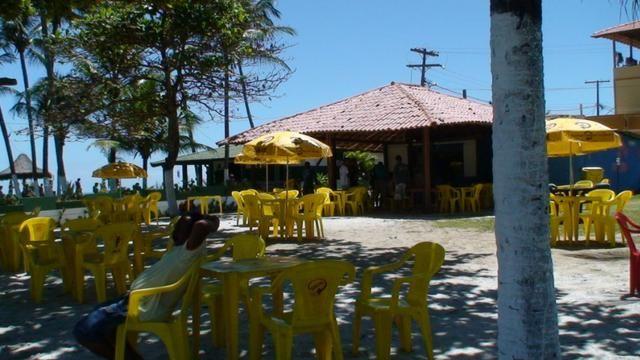Vendo uma Cabana com Terreno na Praia dos milagres Olivença - Foto 3