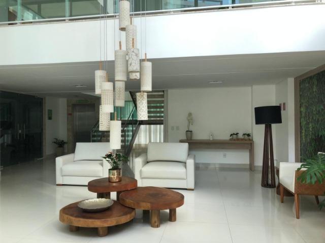 Apartamento com 175 m² sendo 4 suítes no Altiplano Cabo Branco ? João Pessoa - Foto 10