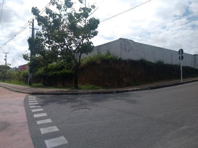 D206 Terreno na Avenida Marcio Canuto /Barro duro - Foto 2